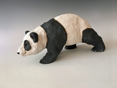 Gin Durham - Panda