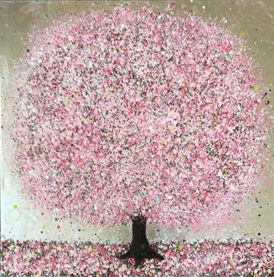 Nicky Chubb - A Haze of Happy Blossom