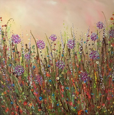 Nicky Chubb - Romance and Meadowflowers