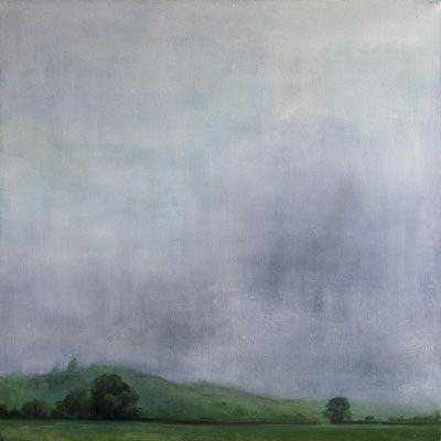Aaln Perriman - Cooper's Hill