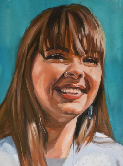 Kristin Rawcliffe