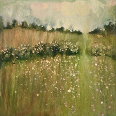 Nichola Campbell - Hedgerows & meadows