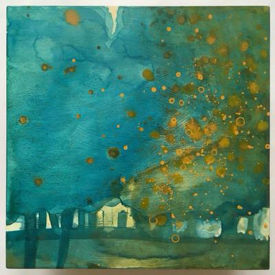Nichola Campbell - New Autumn Leaves
