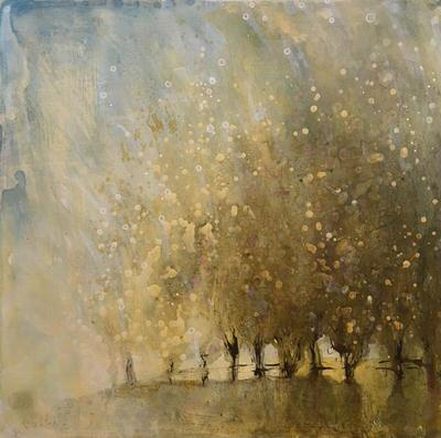 Nichola Campbell - Sunshine & showers
