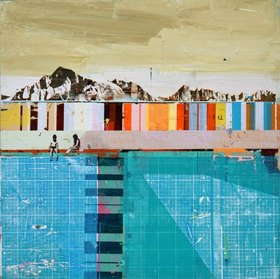 Adam Gallery - Poolside