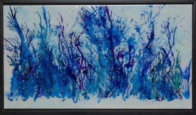 Alison G Saunders - Blue Coral. jpg