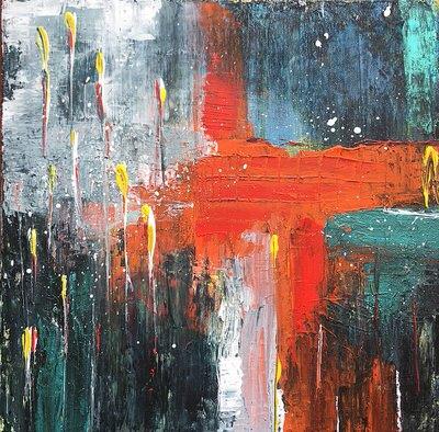 Anna Clarke - After the Rain