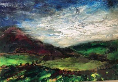 Frances Ackland-Snow 2