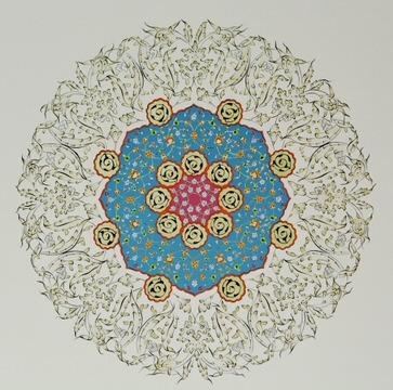 Nagihan Seymour - Dust Bowl