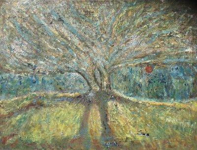 Rawan Al Adwan - Tree of Temptation