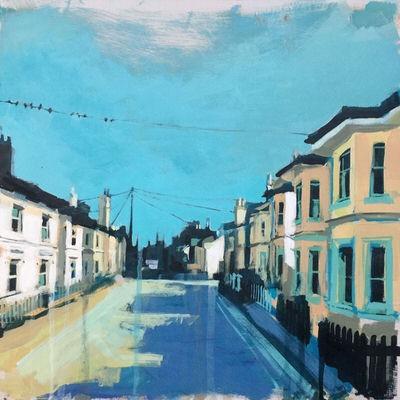 Camilla Dowse - John Street