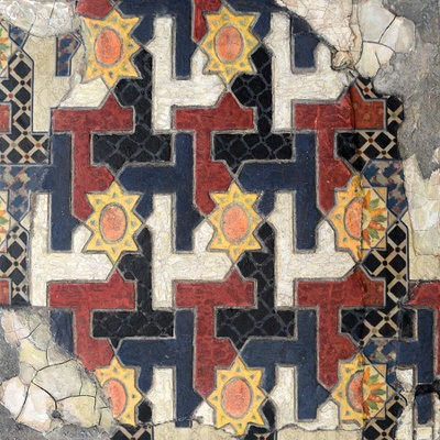 Janet  Curley Cannon-Moorish-Revisited