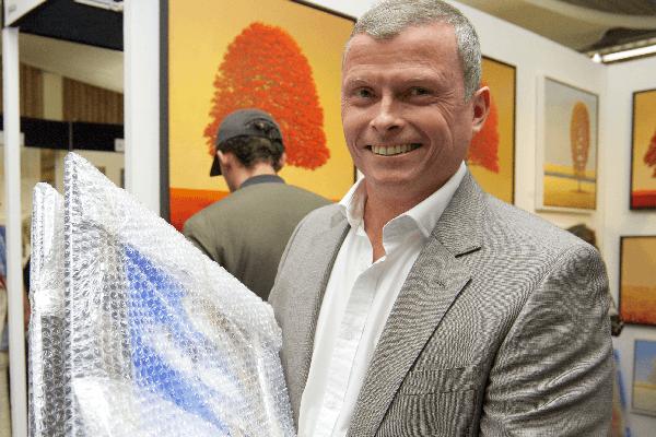 Contemporary Art Fairs Buyers