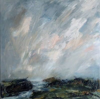 Lynn Keddie Art