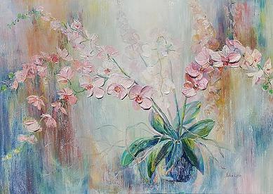 Yulia Lisle OilArt