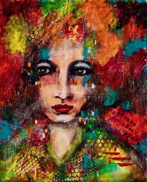 Steffi-Goddard-RARE